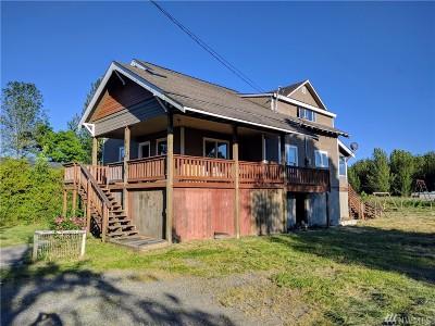 Centralia Single Family Home For Sale: 614 Grove St