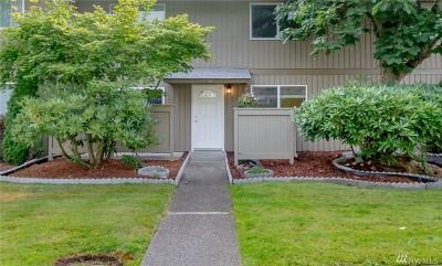 Tacoma WA Condo/Townhouse For Sale: $159,950