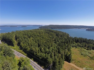 Skagit County Residential Lots & Land For Sale: Quiet Cove Rd