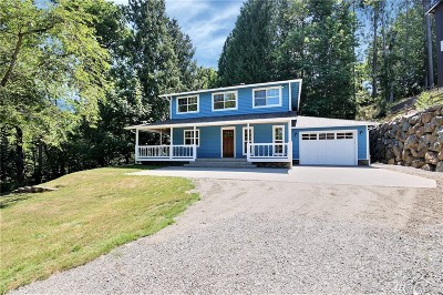 Issaquah Single Family Home For Sale: 23317 SE 48th St