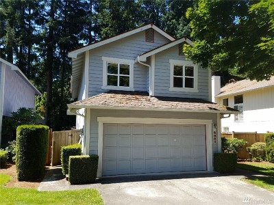 Thurston County Single Family Home For Sale: 6031 Chancery Lane SE
