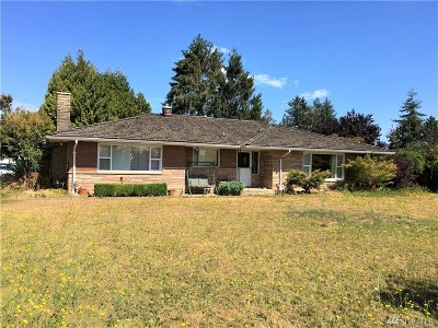 Lynden Single Family Home For Sale: 2480 Halverstick Rd