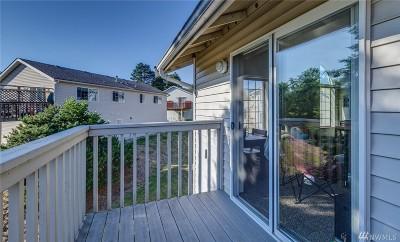 Bellingham Multi Family Home For Sale: 2713 Moore St
