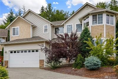 Monroe Single Family Home For Sale: 19163 Rainier View Rd SE
