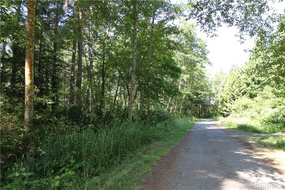 Point Roberts Residential Lots & Land For Sale: McKenzie Wy