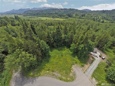 Mount Vernon Residential Lots & Land Sold: 14 Methow Ct