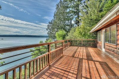 Gig Harbor Single Family Home For Sale: 10224 86th Ave NW