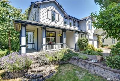 Carnation, Duvall, Fall City Single Family Home For Sale: 28502 NE 153rd St