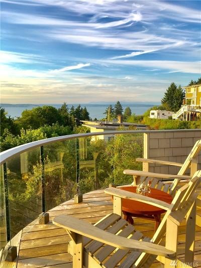 Single Family Home For Sale: 701 Washington Ave