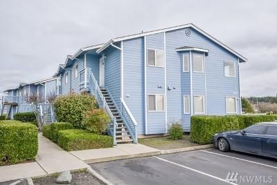 Oak Harbor Multi Family Home Sold: 447 NE Ellis Way #b101, 102, 201, 202