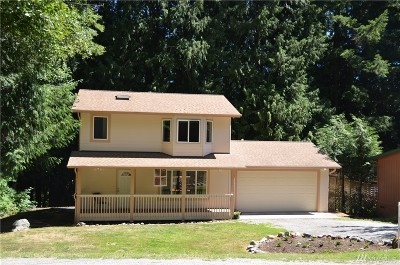 Sedro Woolley Single Family Home For Sale: 450 W Alder Dr