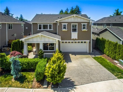 Mukilteo Single Family Home For Sale: 5005 70th Place SW