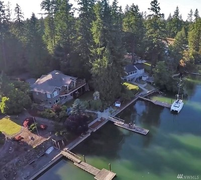 Gig Harbor Single Family Home For Sale: 8825 90th Ave NW