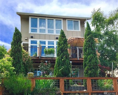 Single Family Home For Sale: 7132 30th Ave SW