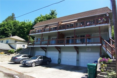 Port Orchard WA Multi Family Home For Sale: $699,950
