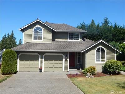 Arlington Single Family Home For Sale: 6811 Shady Grove Pl