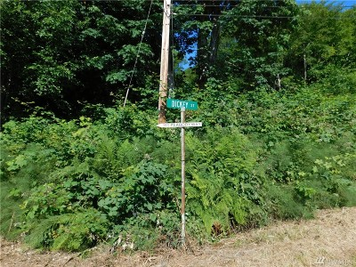 Port Ludlow Residential Lots & Land For Sale: 1 Dickey St