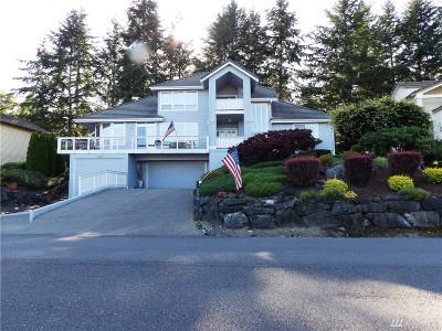 Single Family Home Contingent: 270 E Rainier Ct