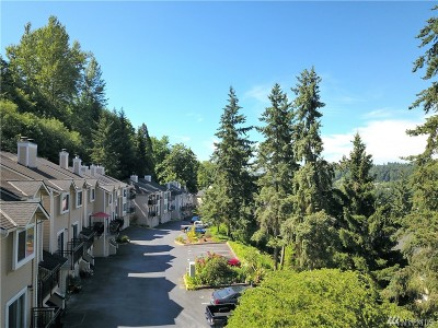 Condo/Townhouse Sold: 12807 NE 170th Lane