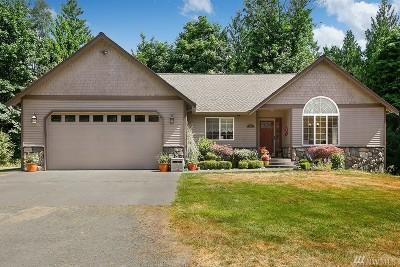Arlington Single Family Home For Sale: 9621 Tveit Rd