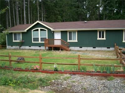 Shelton Single Family Home For Sale: 231 E Clonakilty Dr