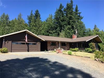 Arlington Single Family Home For Sale: 16606 11th Ave NE