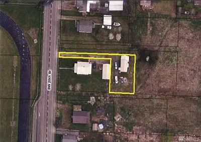 Residential Lots & Land For Sale: 855 SW 20th St