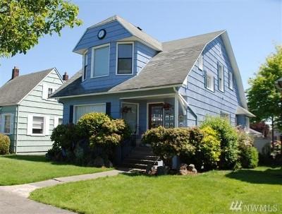 Everett Multi Family Home For Sale: 2023 Colby Ave