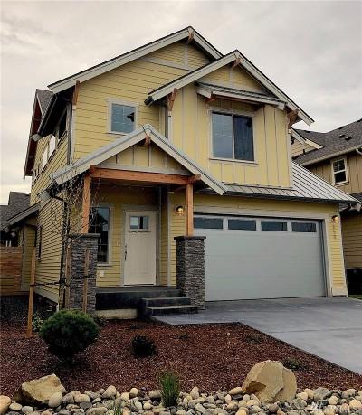Bellingham Single Family Home For Sale: 659 Springside Lane