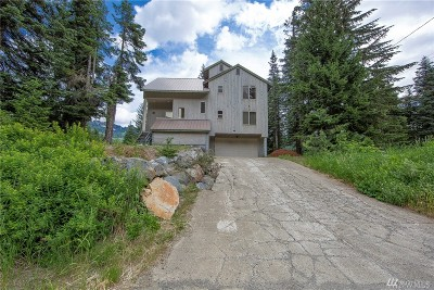 Snoqualmie Single Family Home For Sale: 1641 State Rd 906