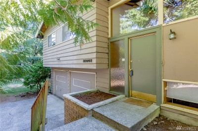 Federal Way Single Family Home For Sale: 31003 48th Ave SW