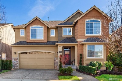 Snoqualmie Single Family Home For Sale: 34121 SE Mahonia St