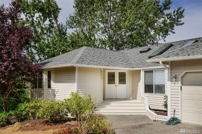 Mukilteo Single Family Home For Sale: 9354 45th Ave W