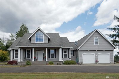 Rochester Single Family Home For Sale: 19333 SW Tall Firs Lane