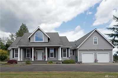 Rochester WA Single Family Home For Sale: $479,900