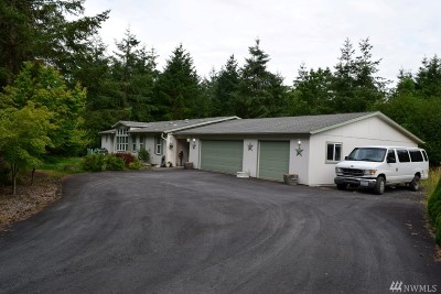 Winlock Single Family Home For Sale: 139 Wandering Lane
