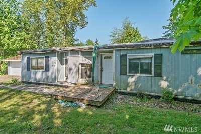 Graham Single Family Home For Sale: 30121 92nd Ave E
