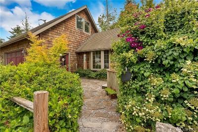 Birch Bay Single Family Home Sold: 4827 Timber Lane