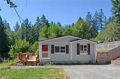 Gig Harbor Single Family Home For Sale: 13906 134th Street KPN