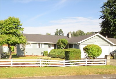 Single Family Home Sold: 20506 120th Ave SE