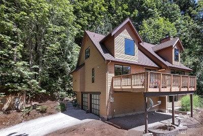 Issaquah Single Family Home For Sale: 27404 SE 154th Place