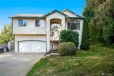 Arlington Single Family Home For Sale: 19007 Crown Ridge Blvd