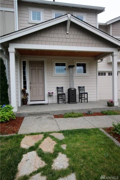 Arlington Single Family Home For Sale: 8328 172nd Place NE