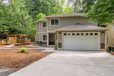 Bellingham Single Family Home For Sale: 5 Appaloosa Ct