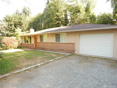 Issaquah Single Family Home For Sale: 470 S Front St