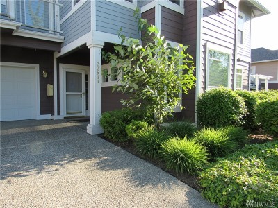 Issaquah Condo/Townhouse For Sale: 22511 45th Lane #1653