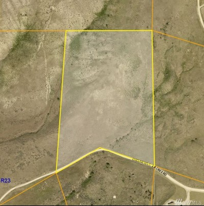 Residential Lots & Land Sold: Chelan Hills Acres Rd