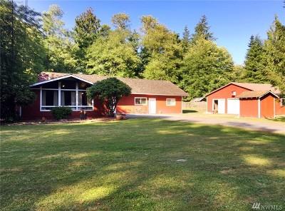 Arlington Single Family Home For Sale: 31603 Swede Heaven Rd