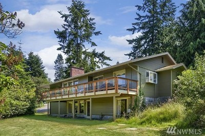 Coupeville Single Family Home For Sale: 303 Portal Place