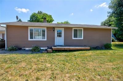 Tumwater Single Family Home For Sale: 6410 Littlerock Rd SW